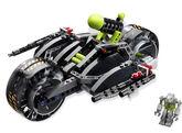 7704 - Speeder Phantom