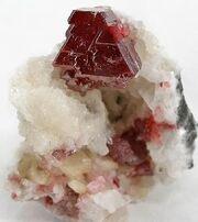 Superium Jackamite
