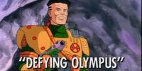 Defying Olympus