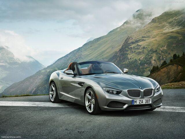 File:BMW-Zagato Roadster Concept 2012 800x600 wallpaper 01.jpg