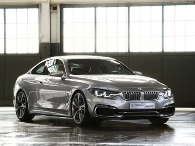 BMW-4-Series Coupe Concept 2013 800x600 wallpaper 01
