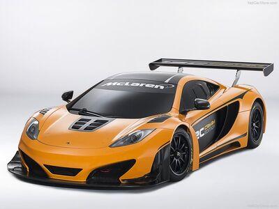 McLaren-12C Can-Am Edition Concept 2012 800x600 wallpaper 02