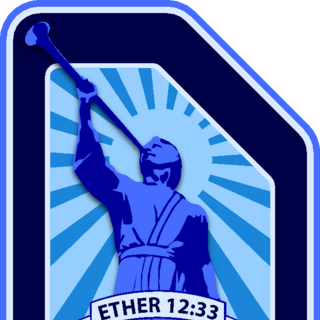 Tycho Station Patch for the Latter Day Saints Ship Nauvoo Construction†