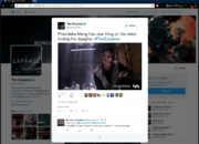 ExpanseSyfyTweetPraxideke