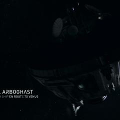 UNS Arboghast arrival at Jupiter