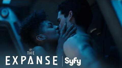 THE EXPANSE Season 2 'What's New in Season 2' Syfy