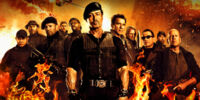 The Expendables 2 Original Motion Picture Soundtrack