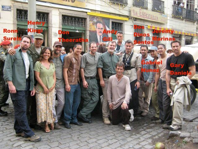 File:The Expendables stunt team poses for a photo.jpg
