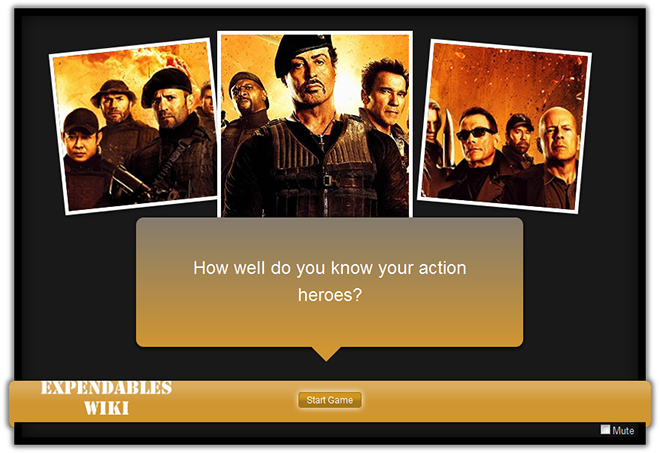 Expendables Quiz Blogheader