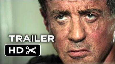 The Expendables 3 Official Trailer 1 (2014) - Sylvester Stallone Movie HD
