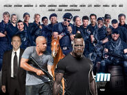 The expendables 3 trolling picture