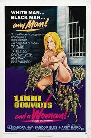 1000convictsposter