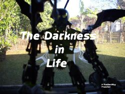 The Darkness in Life2