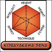 Sena Hexagon
