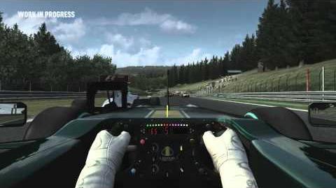 F1 2010 Trailer