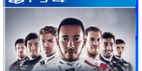 F1 2016 (video game)