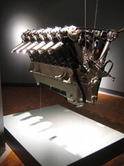 V12engine