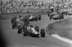 Dutch Grand Prix 1964 I
