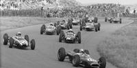 1963 Dutch Grand Prix