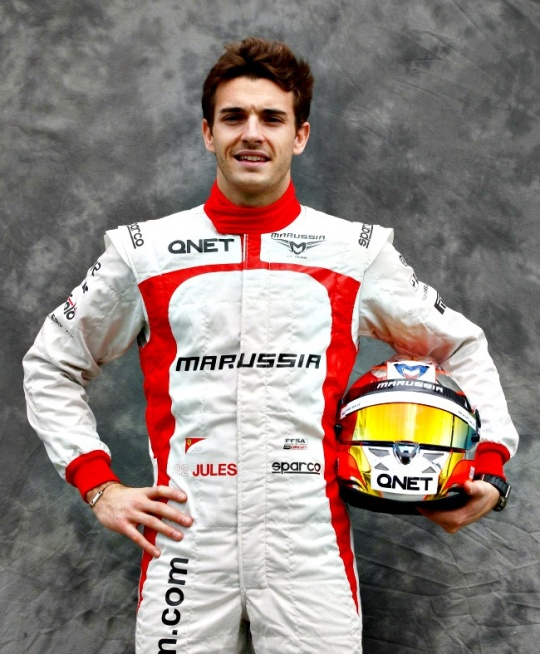 jules bianchi the formula 1 wiki fandom powered by wikia. Black Bedroom Furniture Sets. Home Design Ideas