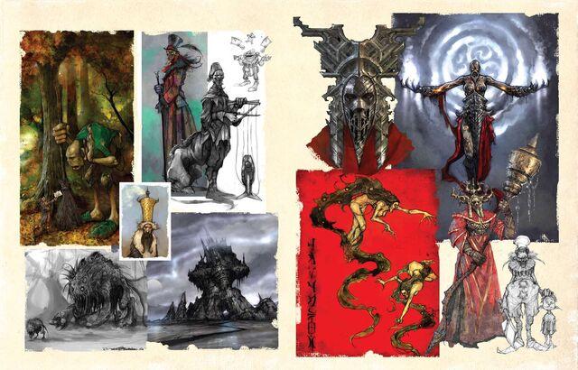 File:Unused Creatures.jpg