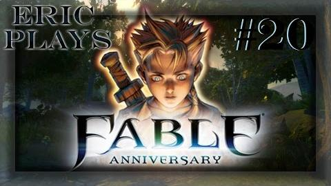 Fable Anniversary 20 Try to Stop Jack of Blades
