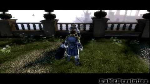 Fable III (3) - Walkthrough Part 1 - The Prince HD 1 2