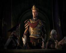 King Logan