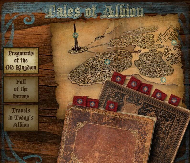 Fable 3 Silver Key Map – Jerusalem House