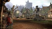 Brightwall Village