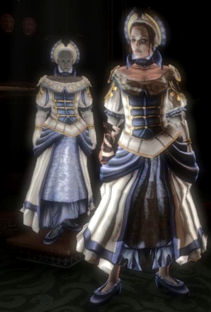 fable 3 how to become a balverine