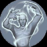 Physical Spell Emblem