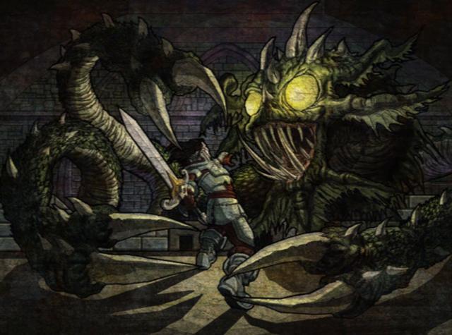 File:Chamber of Fate Fresco - Kraken.png