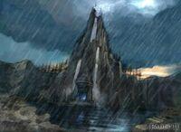 Knothole Storm Shrine