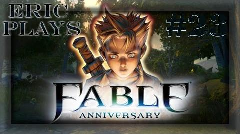 Fable Anniversary 23 The Ransom Victim
