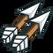 Anni Icon Multi Arrow