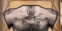 Balverine Skull Tattoo