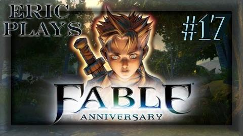 Fable Anniversary 17 Bounty Hunt
