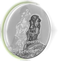 A Princess' Reflection cover -1-