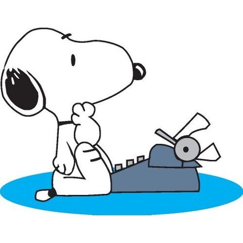 File:Snoopy with typewriter.jpg