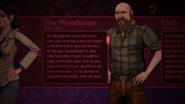 BOF Woodsman