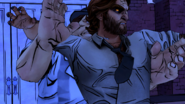CW Bigby Restrained