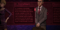 Swineheart (Video Game) Gallery