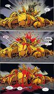 144 Beast Death