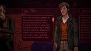 BOF Tiny Tim