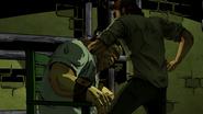 SAM Questioning Dee Violent 1