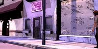 Glass Slipper Shoe Store
