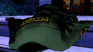 FTH Security Jacket