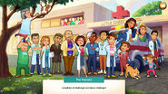 HM2 The Patients