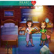 Heart's Medicine Gift